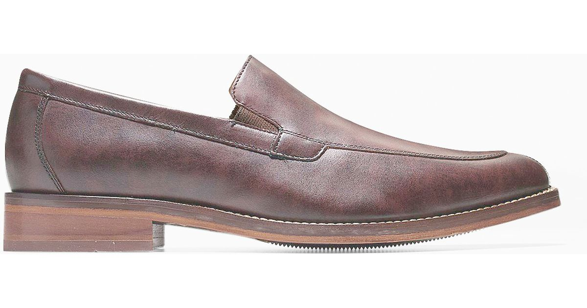 b355487e0b2 Lyst - Cole Haan Madison Split Toe Venetian for Men