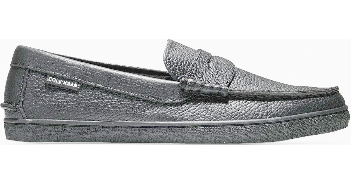 cole haan outlet s nantucket loafer in black for