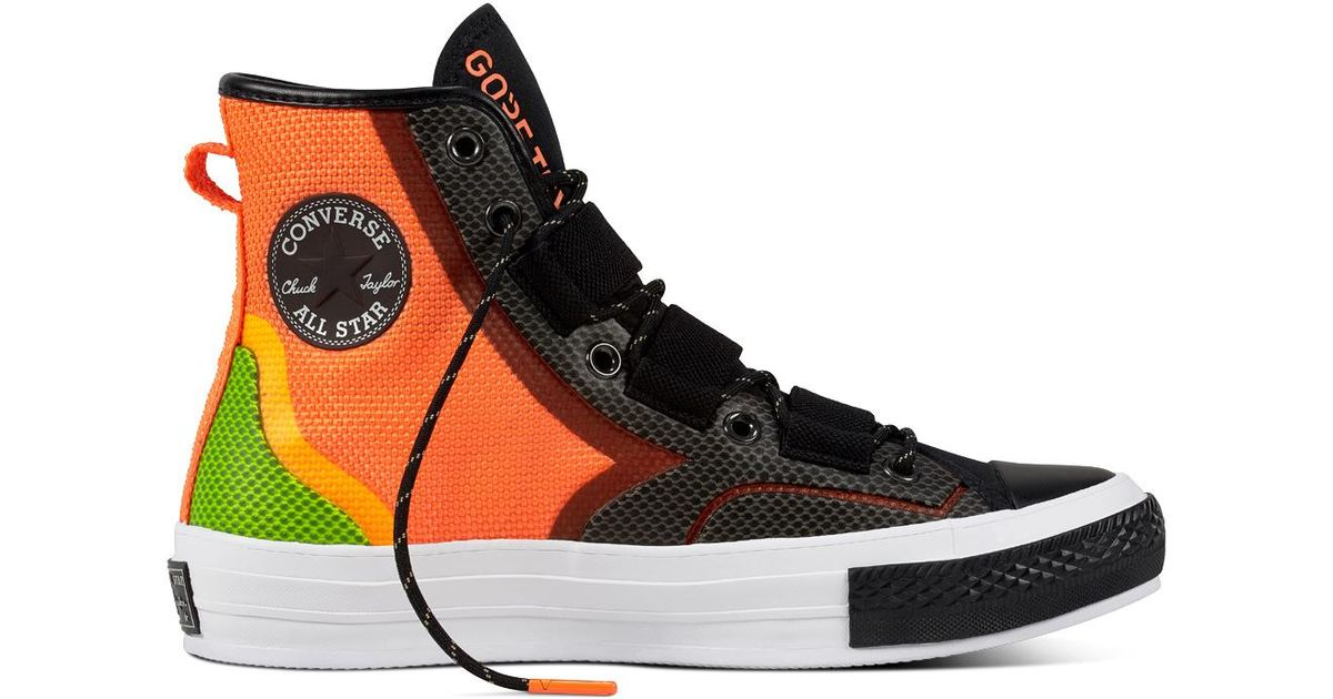 06ac21098fd23 Converse Chuck Taylor All Star 70s Utility Hiker for Men - Lyst