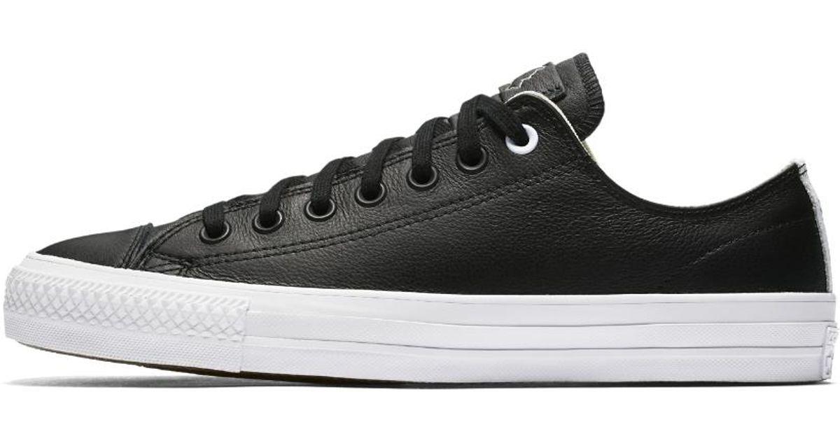33e2564f9df3 Lyst - Converse Cons X Civilist Ctas Pro Men s Skateboarding Shoe in Black  for Men