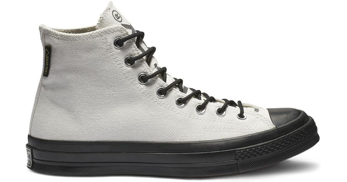 a395dacb72f Converse Chuck 70 Gore-tex® High Top in Brown for Men - Lyst