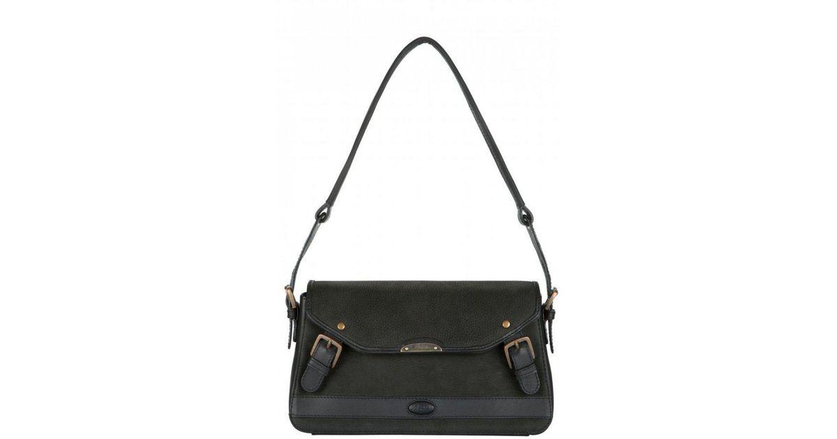 8862bb5c7f5a Lyst - Dubarry Lismore Shoulder Bag in Black