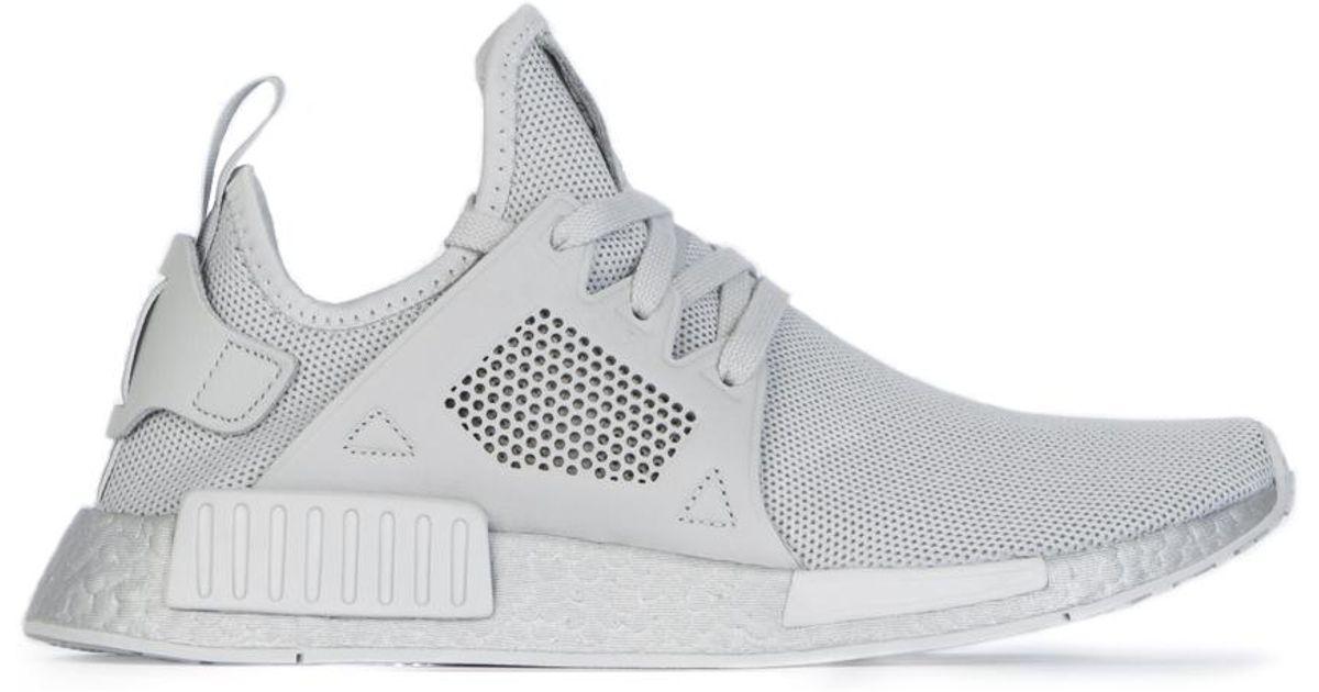 b3f36243a5c05 Lyst - adidas Originals Nmd Xr1 Triple Grey in Gray for Men