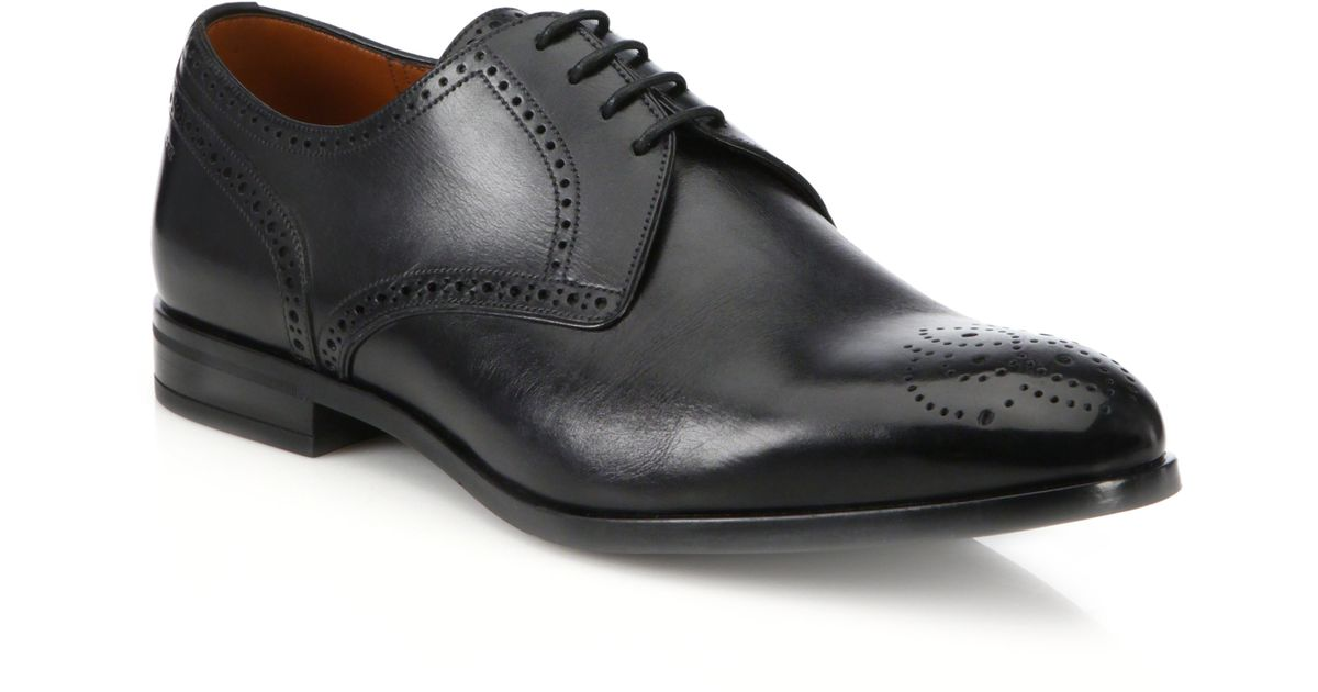 Bally Derby shoes outlet best seller low shipping fee sale online C5MXzf7j
