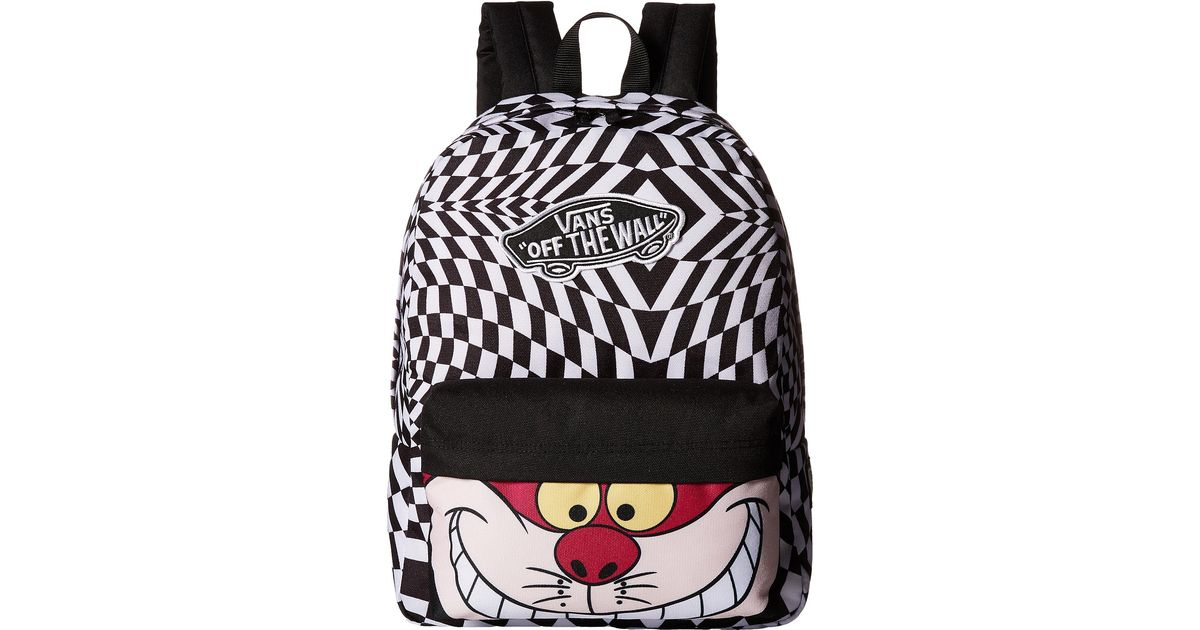 3e9e2950e15 Lyst - Vans Disney Backpack