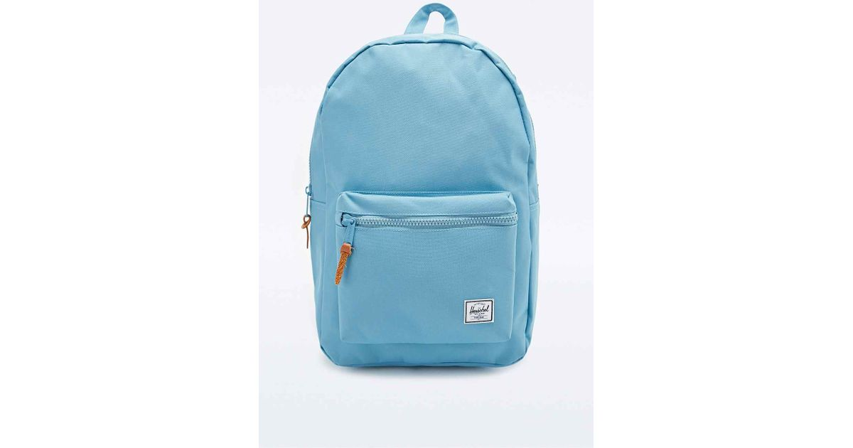 4c762033e68 Herschel Supply Co. Settlement Backpack In Sea Foam in Blue - Lyst