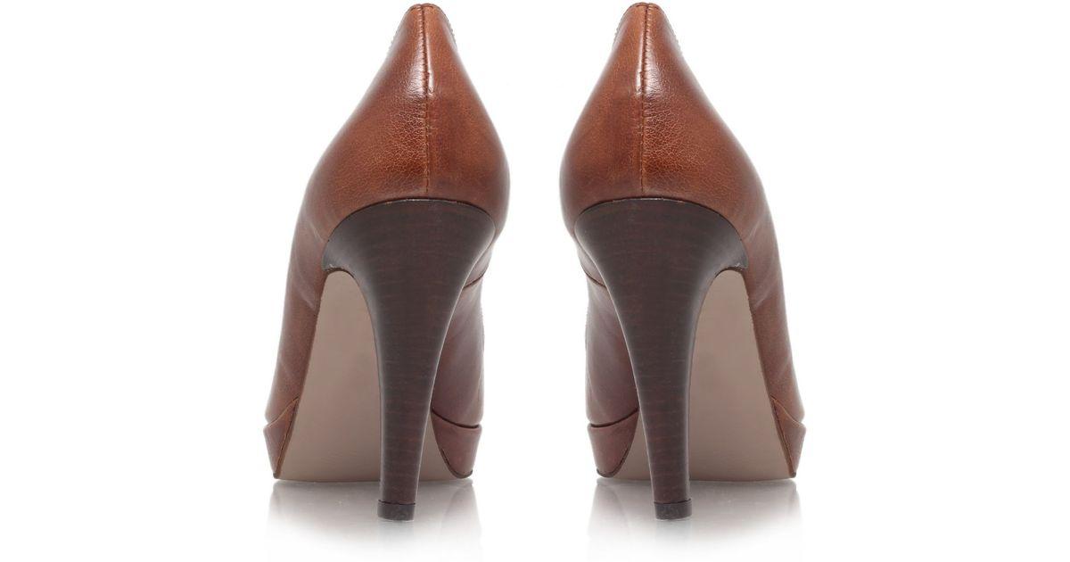 Carvela Alison Court Shoes
