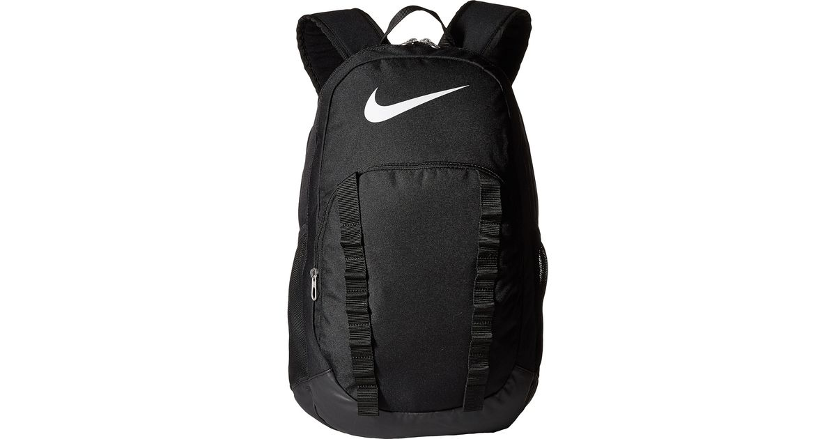 19bb2f5516ef8 Nike Brasilia 7 Backpack Xl in Black - Lyst