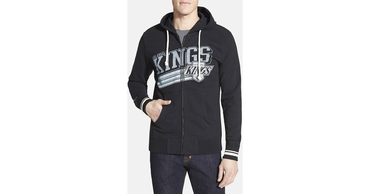 Mitchell ness 39 los angeles kings no grind 39 tailored for Custom dress shirts los angeles