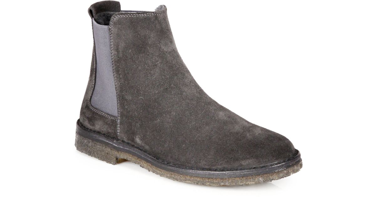 Vince Cody Suede Ankle Boots cheap real eastbay countdown package online TNh43O