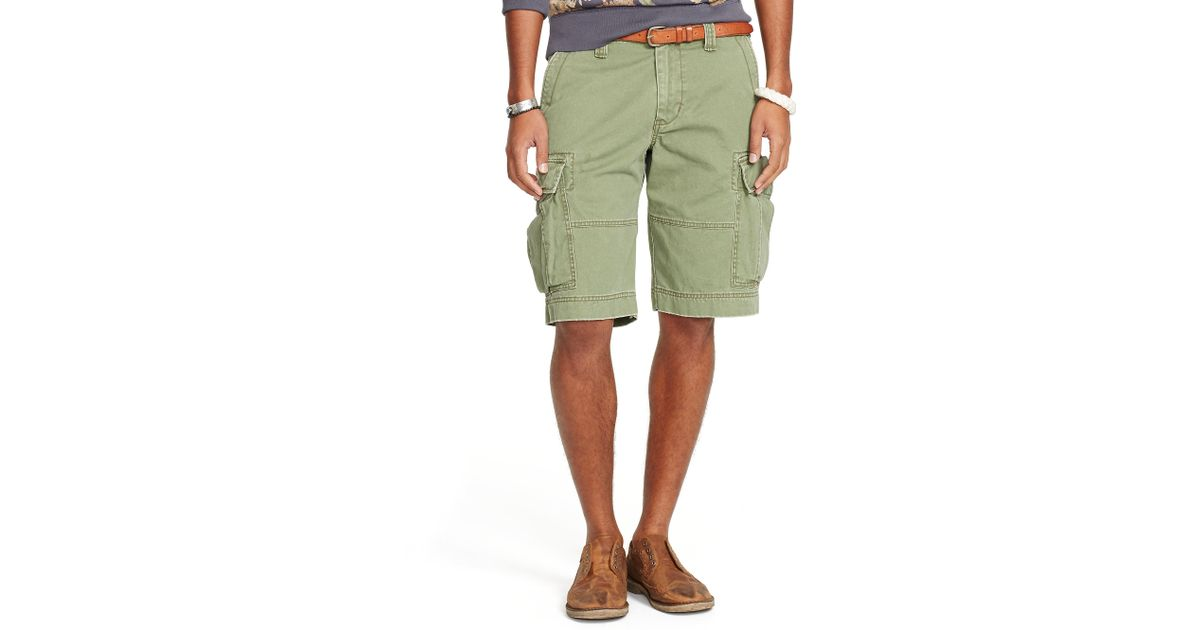 TROUSERS - Bermuda shorts Denim & Supply Buy Cheap Websites Cheapest Price For Sale eAYVV