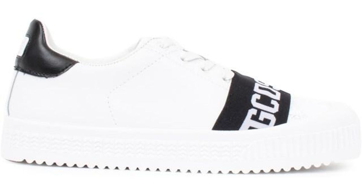 Choice Cheap Price casual lace-up sneakers - Black GCDS Cheap Countdown Package Sale Footaction gTtPyB8
