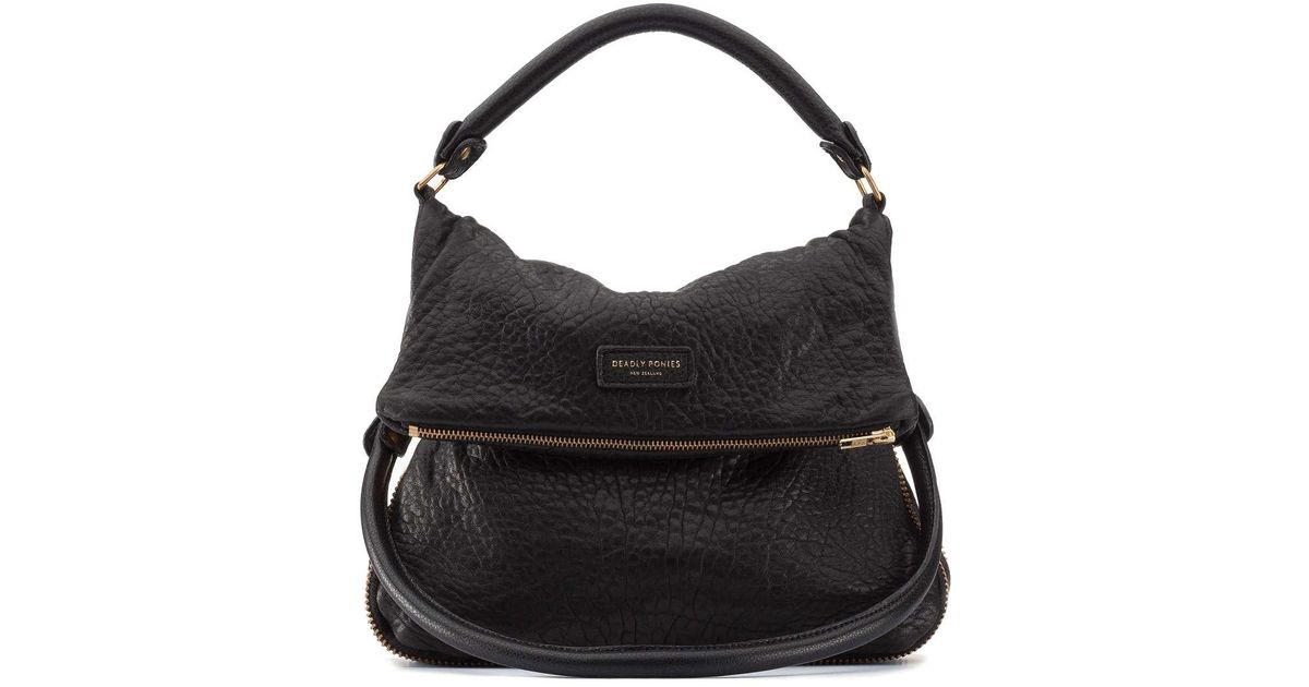 51585559e19 Deadly Ponies Mr Caiman in Black - Lyst