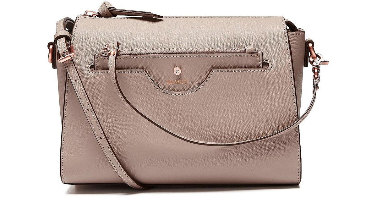 Mimco Phenomena Midi Hip Bag Lyst bcd4decc0eaa7