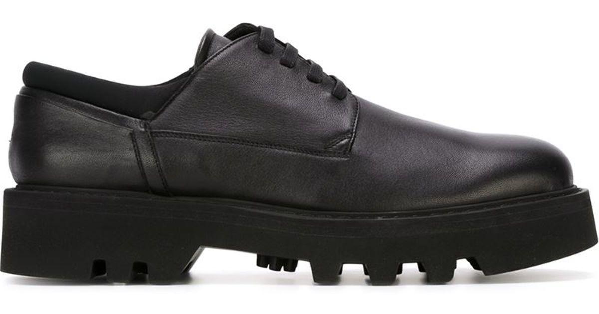 BRUNO BORDESE Derby shoes 9P69EjeClT