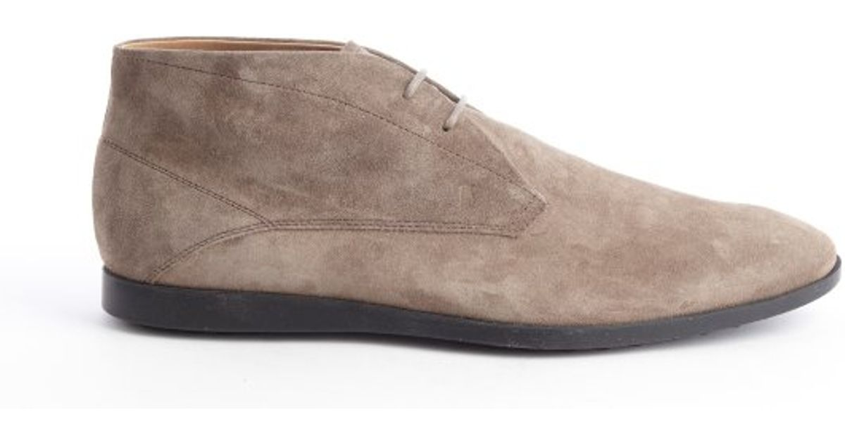 Tod's Chukka desert boots outlet 2014 unisex cheap authentic outlet tNQKpBP3