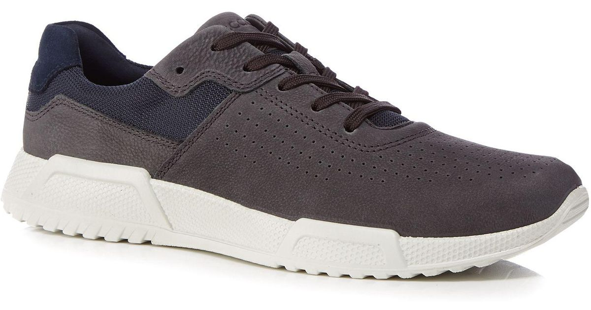 Black 'Luca' trainers finishline cheap price 6zgkAkQ5