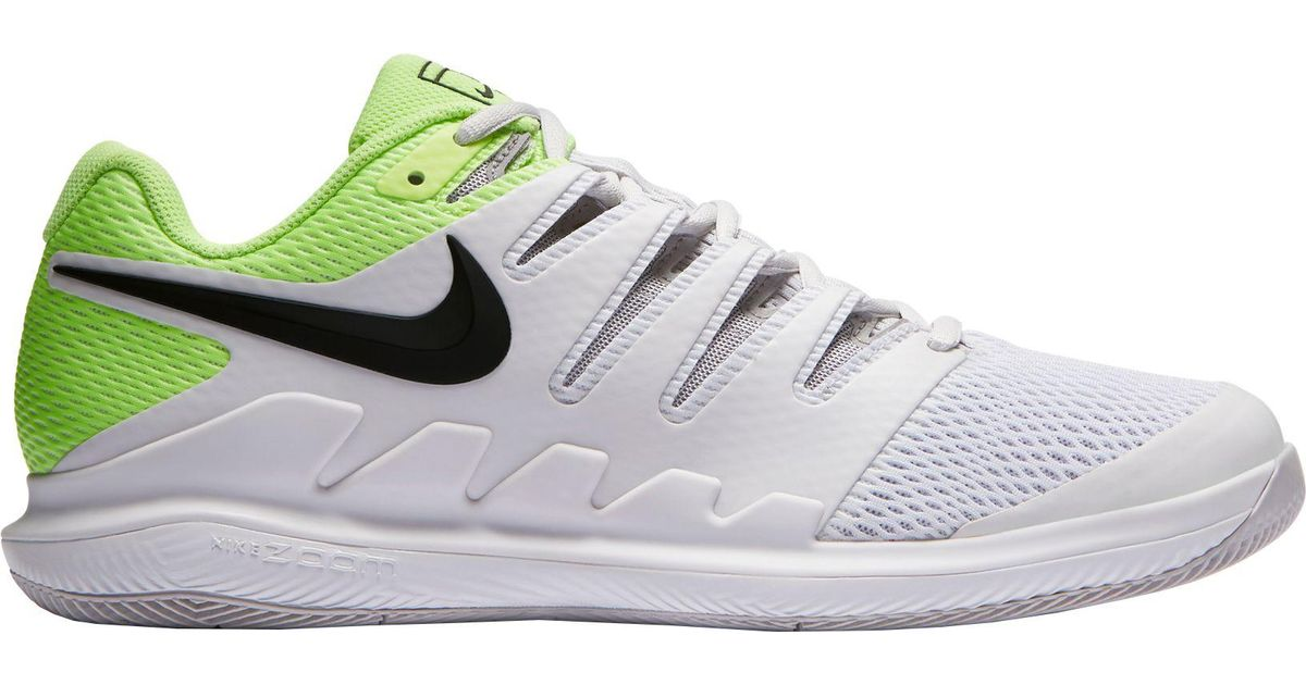 bb0a07e1c47e1 Lyst - Nike Air Zoom Vapor X Tennis Shoes in Gray for Men