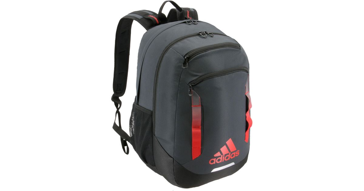 4d96df542f5 ... usa cheap sale 08147 5fcdd Lyst - Adidas Rival Xl Backpack in Black for  Men ...