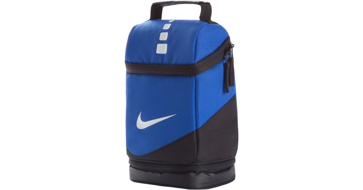 Lyst - Nike Elite Fuel Pack Lunch Tote Bag e5a8d026e4bbc