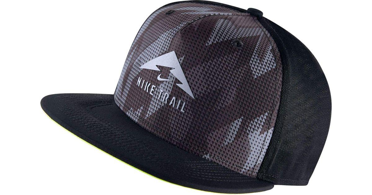 fc8c37b71 Nike running hat