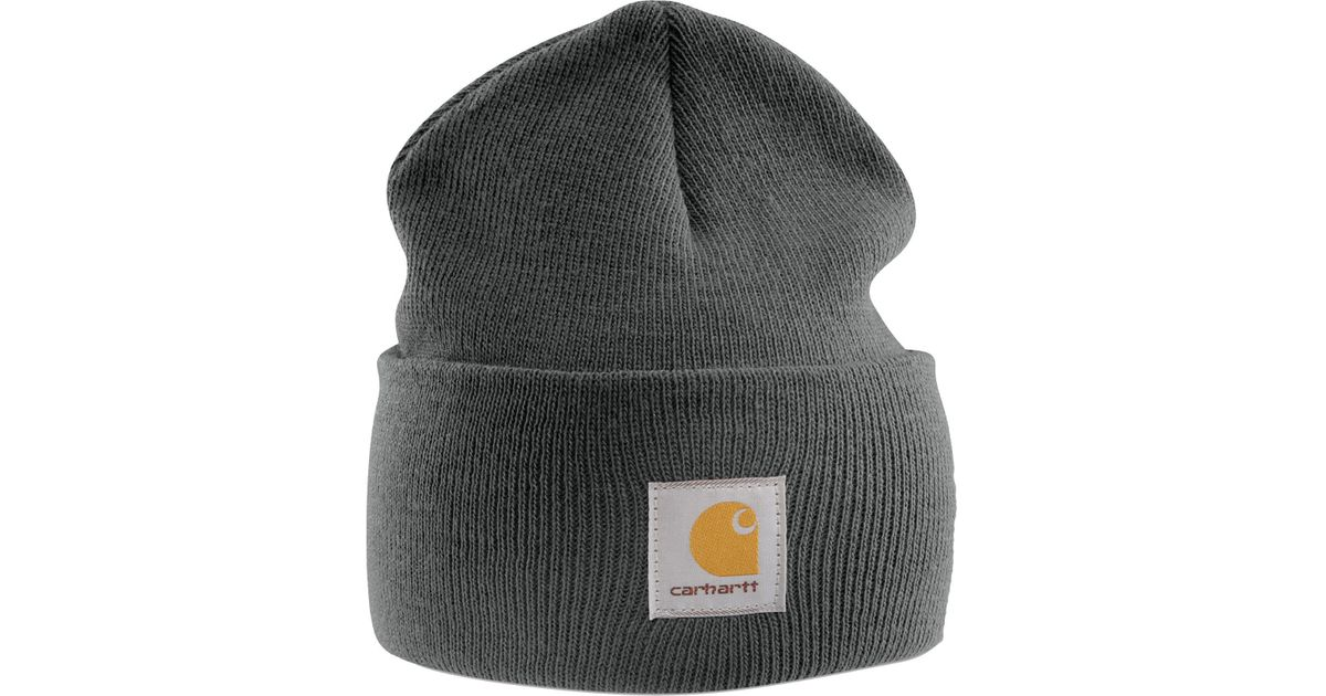 45928ad7e9e Lyst - Carhartt Knit Watch Cap for Men - Save 50%