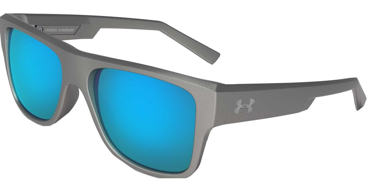f27506d788b Lyst - Under Armour Regime Sunglasses for Men