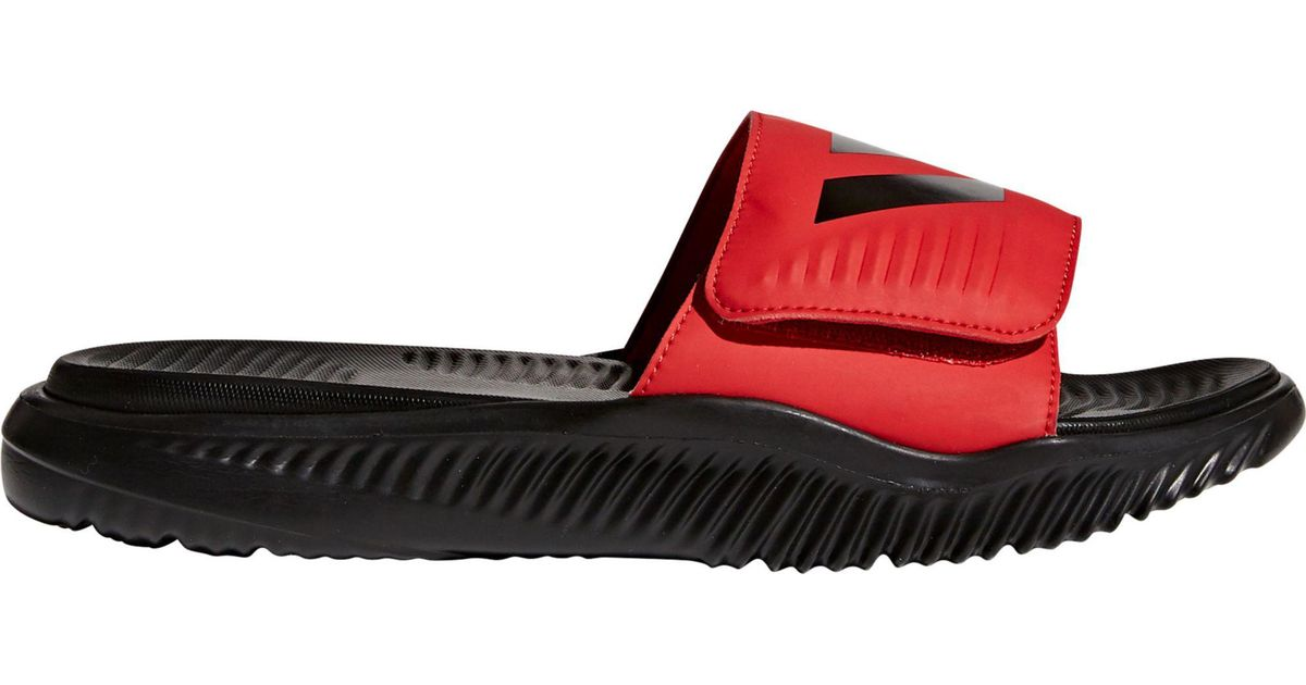 bd310ef0617a Adidas Alphabounce Slides - Best Pictures Of Adidas Carimages.Org