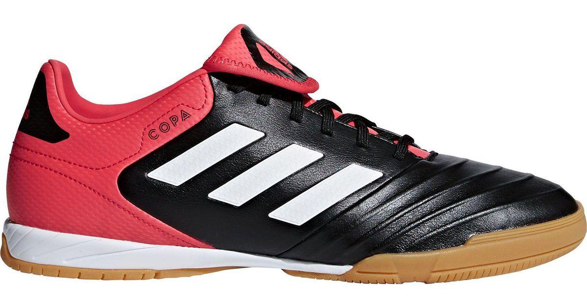 6c7878697b85 Lyst - adidas Copa Tango 18.3 Indoor Soccer Shoes for Men