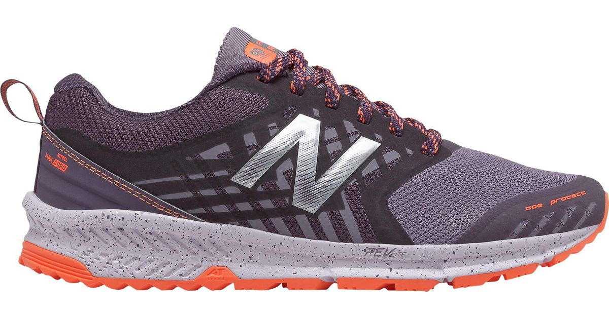8f7008d483df5 Lyst - New Balance Fuelcore Nitrel Trail Running Shoes