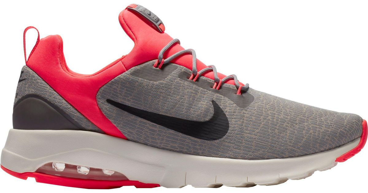 new style 6fa73 bc220 Nike Air Max Motion Racer Shoes for Men - Lyst