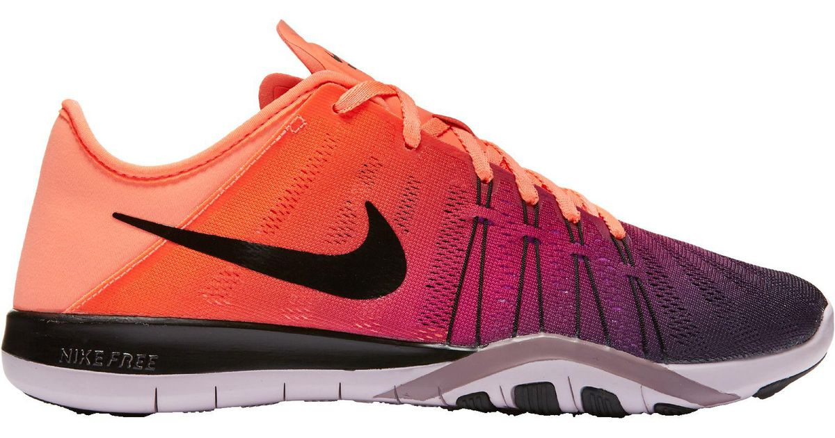 huge discount 08637 fd598 Lyst - Nike Free Tr 6 Spectrum Training Shoes for Men