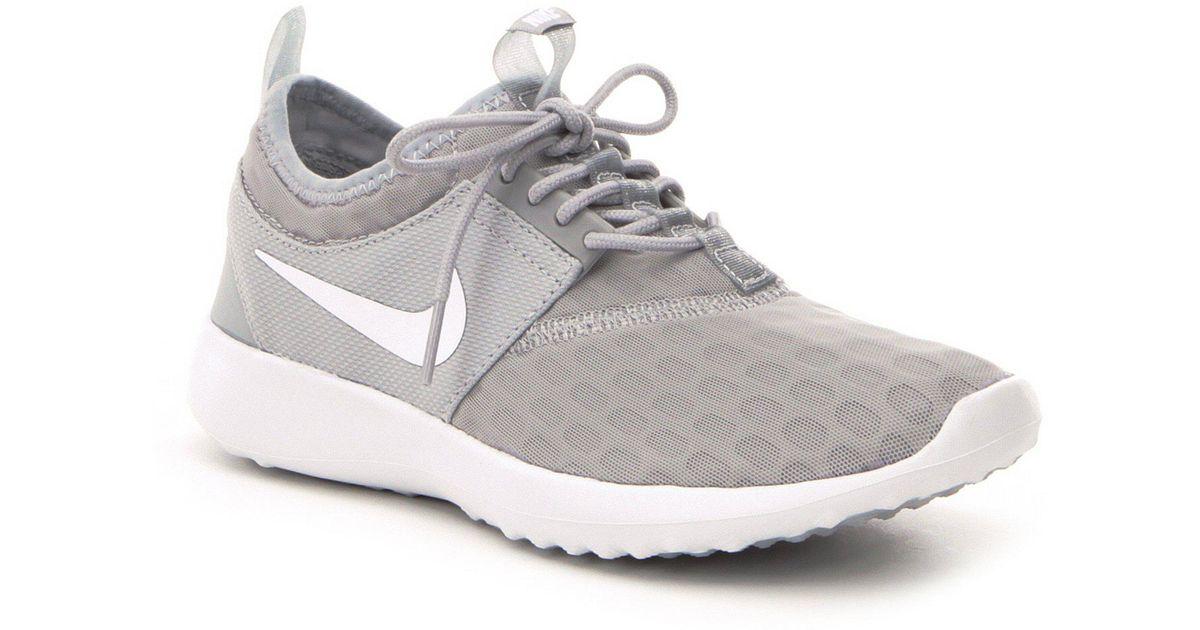 fbd6b0b247fab0 Lyst - Nike Juvenate Women ́s Lifestyle Shoes in Gray
