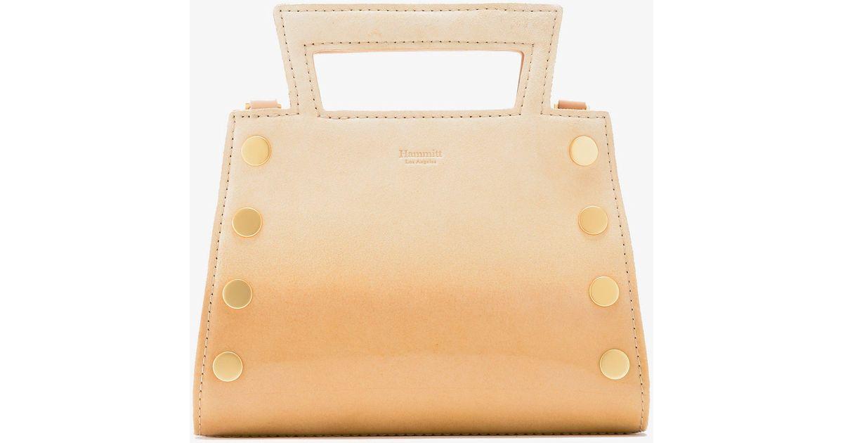 Lyst - Hammitt Jimmy Small Cross-body Clutch Bag 0be78a3c39