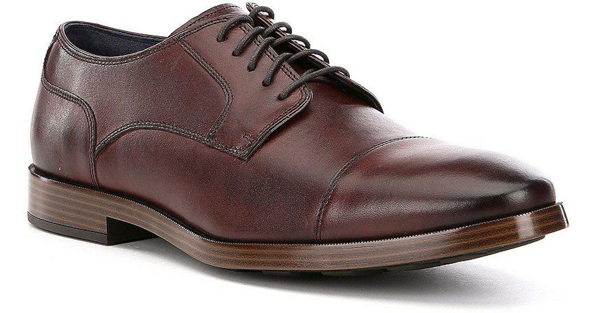 Jay Grand Cap Oxford Cole Haan S01gPGC