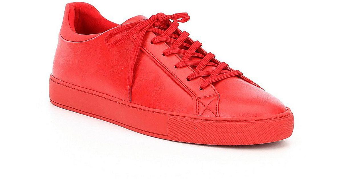 9fa06c59e60c ALDO Men s Roenia Sneakers in Red for Men - Lyst