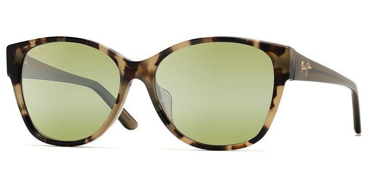 3e79d122622 Lyst - Maui Jim Summer Time Polarized Gradient Sunglasses