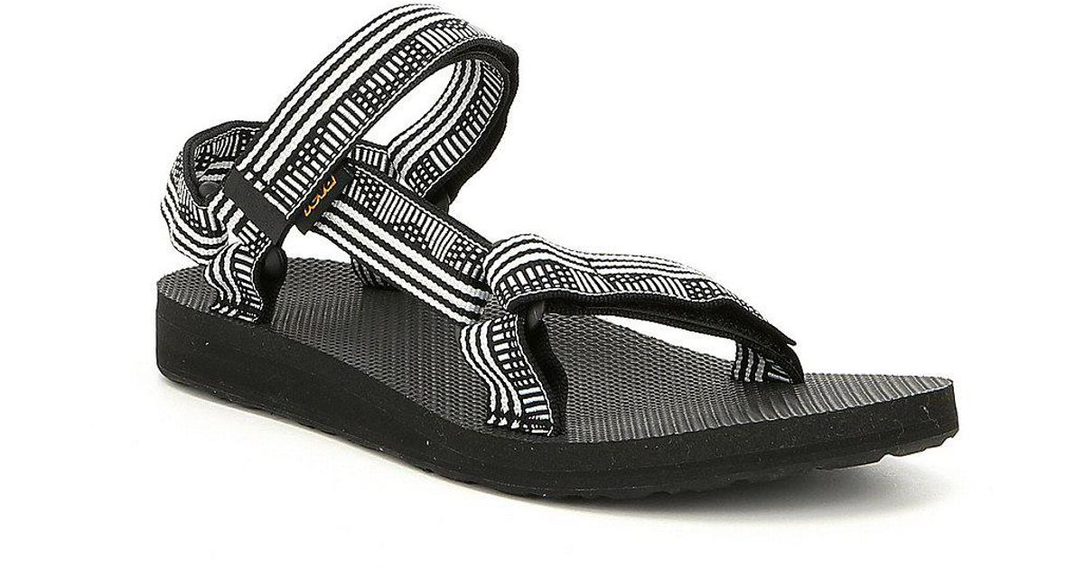 Teva Women's Org Universal Waterproof Sandals rVPRilnU