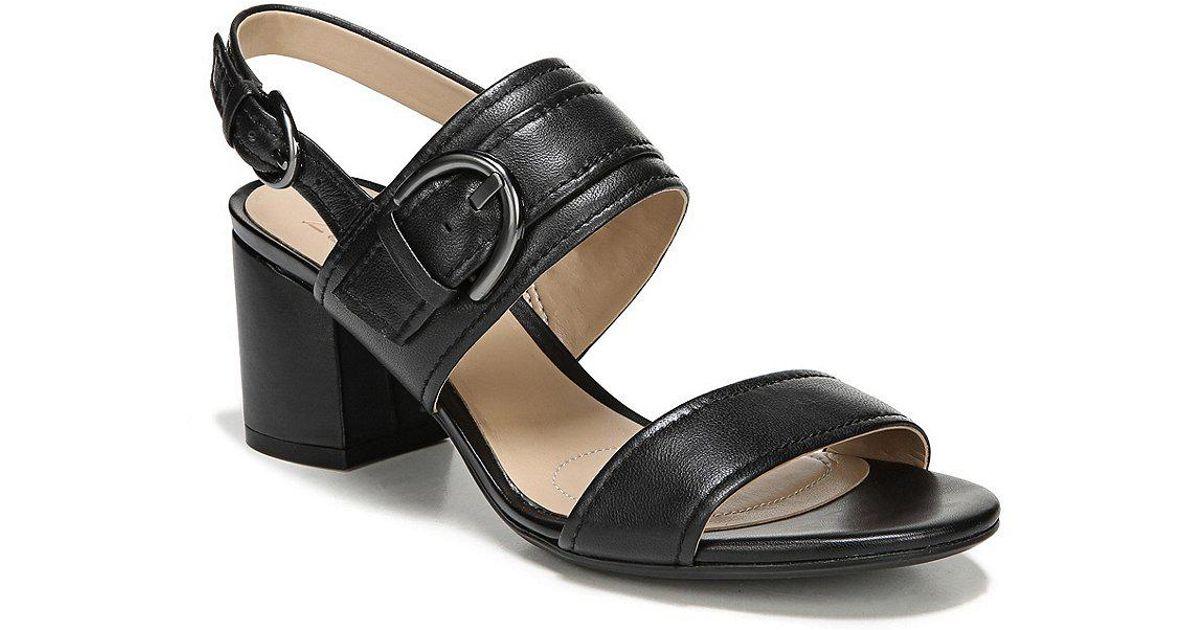 Camden Suede Block Heel Dress Sandals SQkcIpDlS9