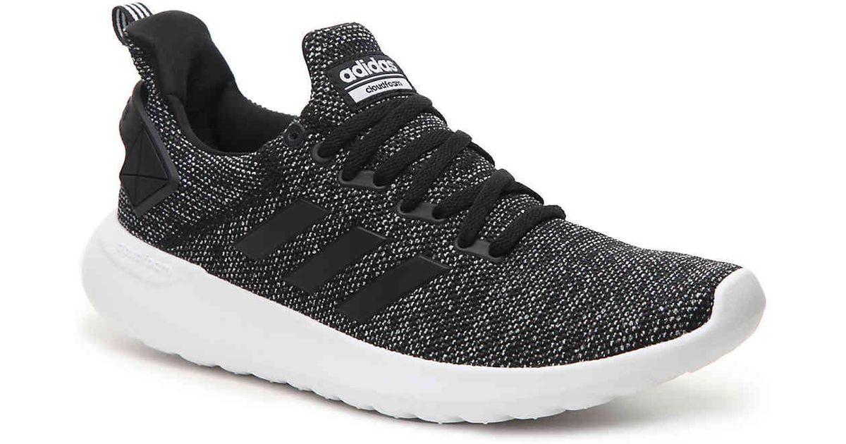 lyst adidas sneaker - racer in schwarz