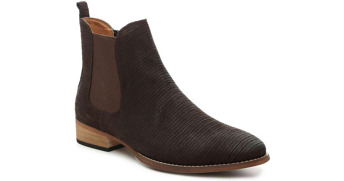 693dabd2c46 Lyst - Steve Madden Paterson Boot in Brown
