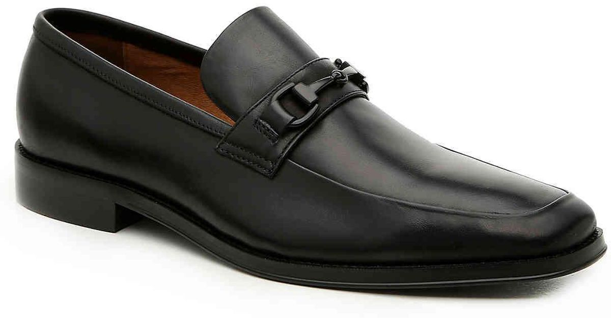 d59a589dd6e Lyst - Blake McKay Harrison M6 Loafer in Black for Men