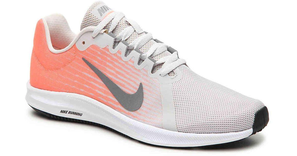 874f166ac8e469 Lyst - Nike Downshifter 8 Lightweight Running Shoe