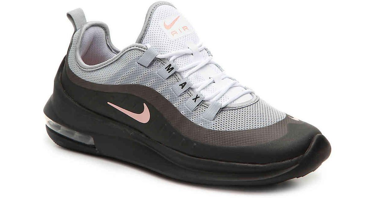 67ad0c888c Nike Air Max Axis Sneaker in Gray - Lyst