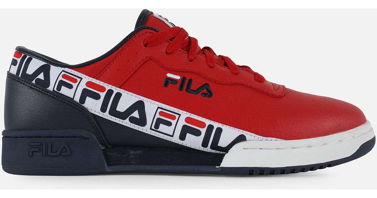 FILA ORIGINAL FITNESS TAPE free shipping cheap quality clearance pay with visa hCWa9wf0
