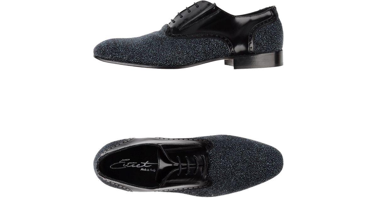 Chaussure À Lacets Eveet JubXZka3