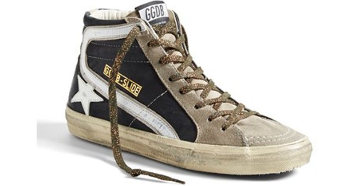 golden goose high top sneakers sale