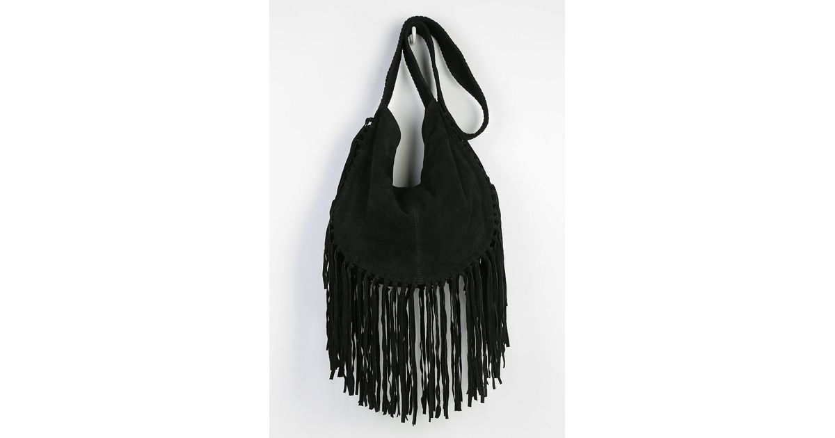 2e30aa4868 Fringe Hobo Handbags - Handbag Photos Eleventyone.Org