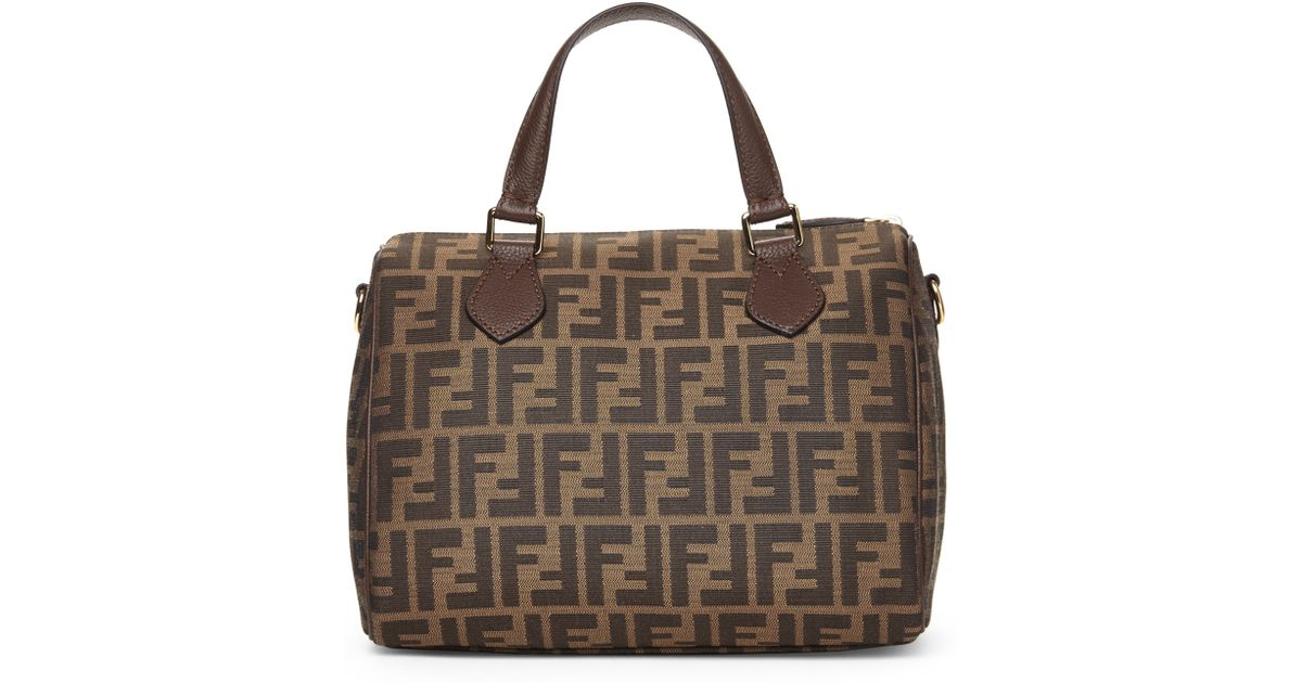 b9f487d1d047 Fendi Zucca Handbag - Foto Handbag All Collections Salonagafiya.Com