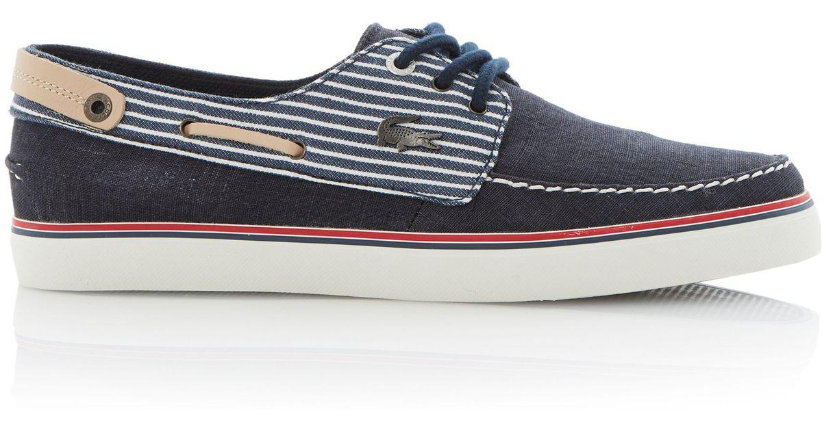 Crew Deck Shoes Sale